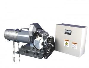 Electrically Motor Operated_shinse seiki